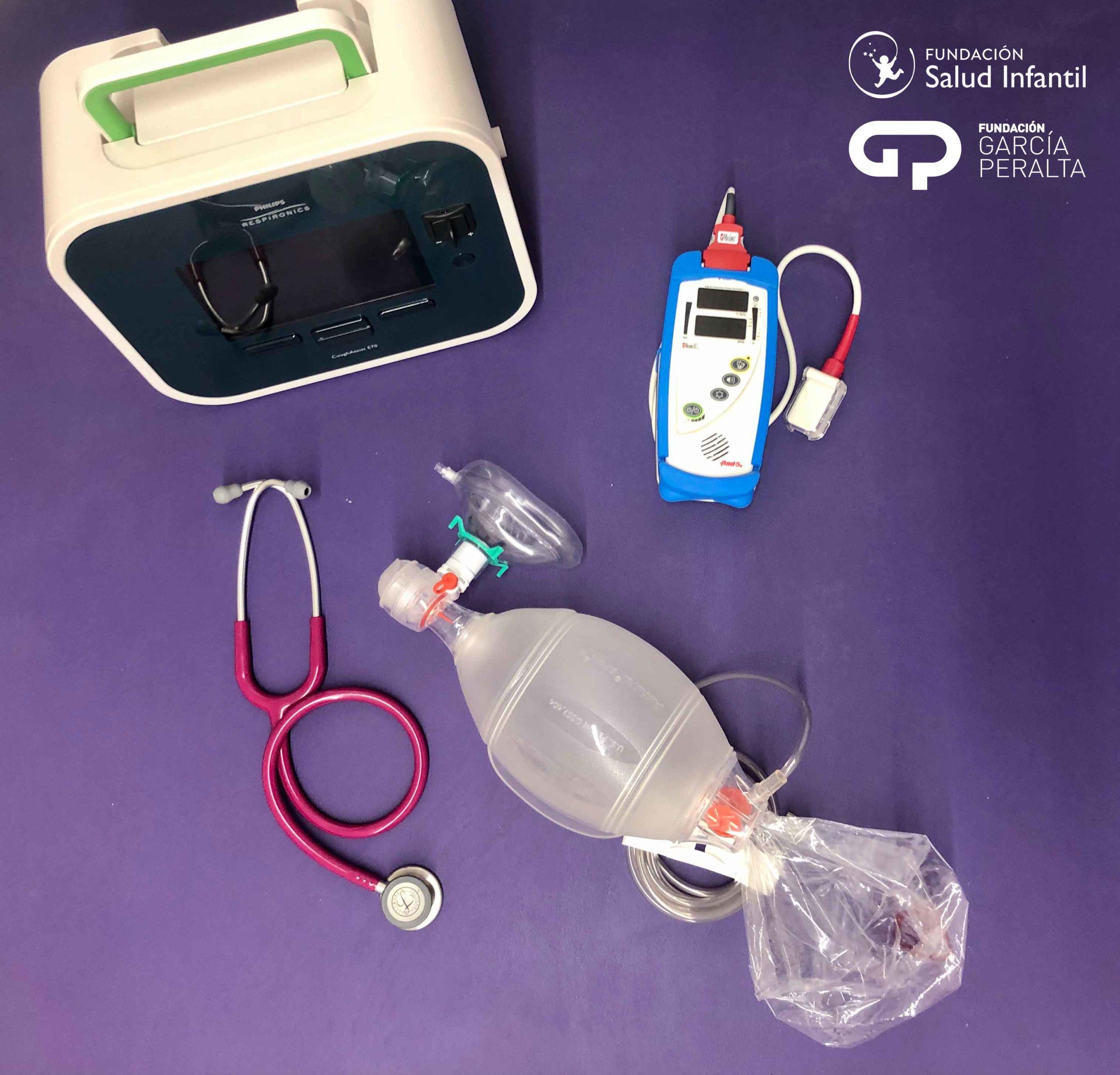 Fibrosis quística y fisioterapia respiratoria